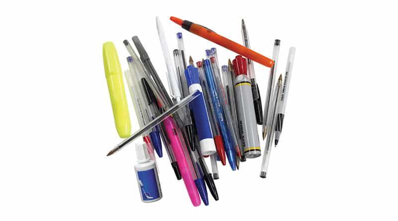 Bien acheter et surtout bien choisir son stylo