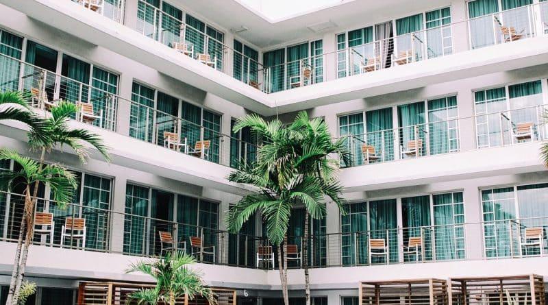Hôteliers ; aménagez et meublez vos espaces de manière optimale